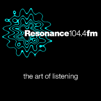 resonance fm logo