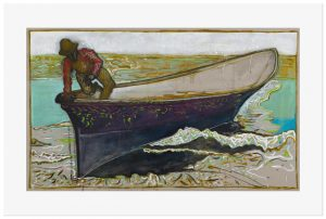 billy childish print