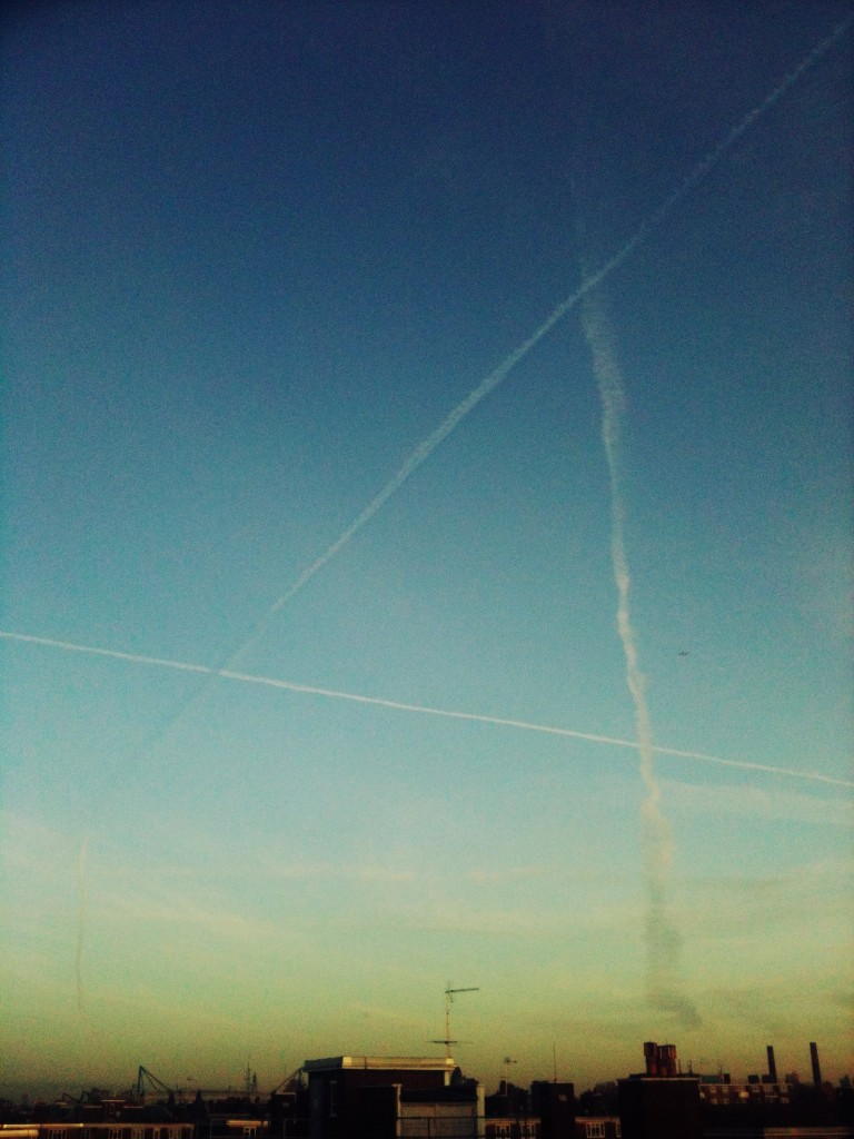 london anarchy sky